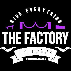 The Factory – Minnesota's 24 Hour Bike Park